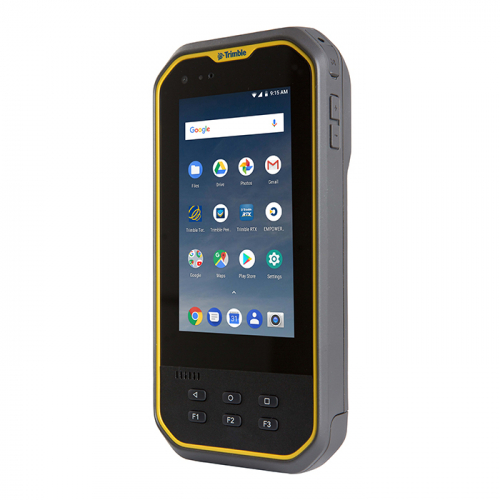 Контроллер Trimble Nomad 5