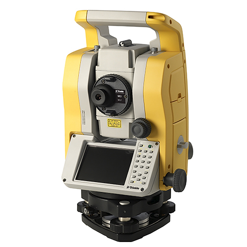 "Тахеометр Trimble M3 DR TA 3"" (снят с производства)"